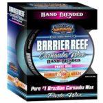 Autopoetsbedrijf Almere: Surf City | Barrier Reef Carnauba Paste Wax